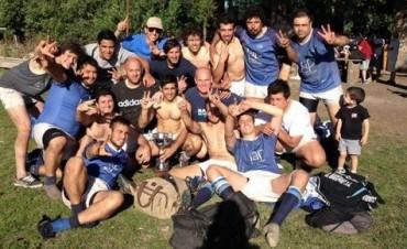 RUGBY UROBA: Racing de Chivilcoy Campeón del Súper 8
