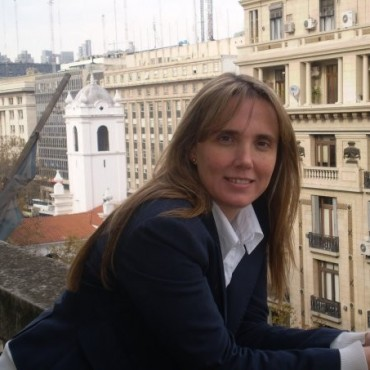 La bolivarense Gladys Gonzalez ira por la intendencia de Avellaneda