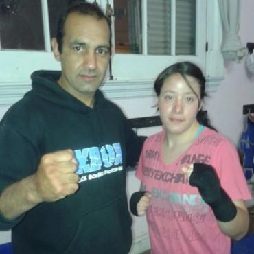 Llega el Kick Boxing en Olavarría con presencias de Bolívar