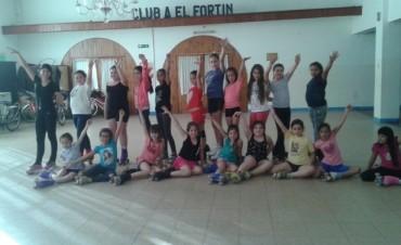 Patín: La escuela
