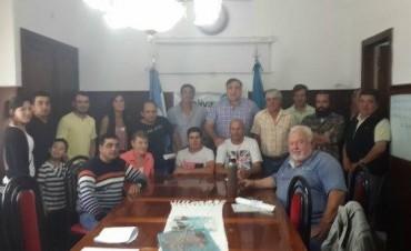 Nuevo préstamos a productores de Bolívar