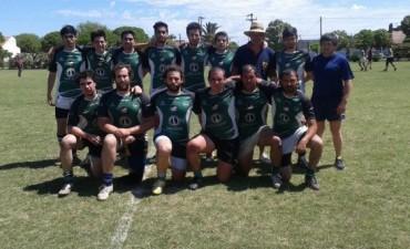 Rugby UROBA: fase de clasificación del Seven de Mayores 