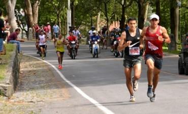 Méndez y Urrutia, los ganadores de la 42º Tandilia