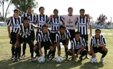 Cuarta División: Estudiantes Unidos de Pehuajó se coronó campeón de la LPF