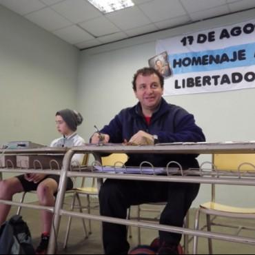 """""""La Asociación de Básquet de Olavarría no nos autorizó a entrar con la Primera en Trenque Lauquen"""""""