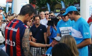Cuenta Regresiva: Se viene la 16° Maratón Hugo