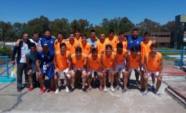 Liga Pehuajense: La Tercera División de Independiente está en la final del torneo