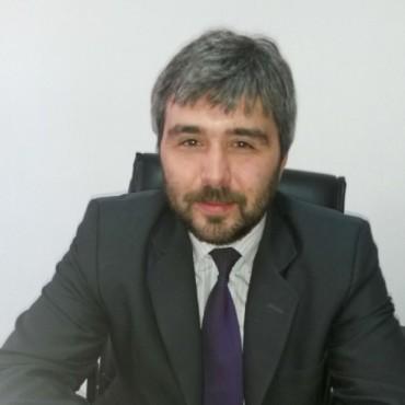 Marcos Beorlegui: 'En estos próximos 4 años, nos han dado un gran voto de confianza para seguir por la misma senda'