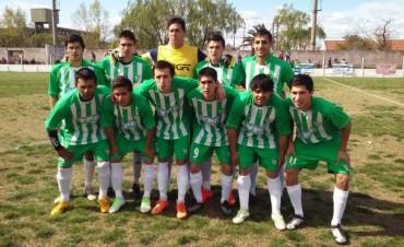 Liga Pehuajense: Un heroíco Maderense es finalista después de 18 años