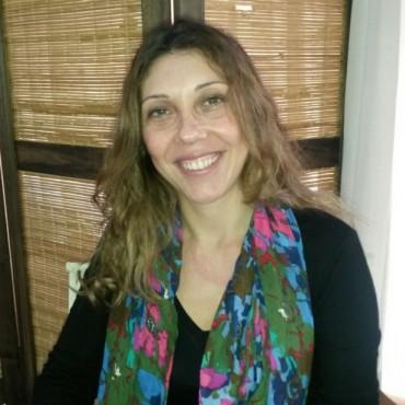 Andrea Casas es médica especialista en psiquatría y atiende los jueves en 'Consultorios Lavalle'