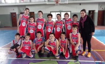 Hoy sábado Sport Club juega en Olavarría