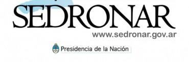 Se realizará una capacitación en abordaje de adicciones por técnicos de SEDRONAR
