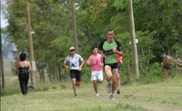 Este fin de semana se corrió la Cross Country Aventura en la Laguna San Luis