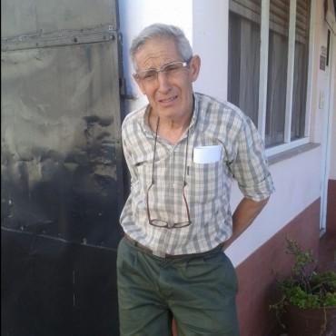 Atletismo: Héctor 'Filucho' Martín deja temporalmente la actividad