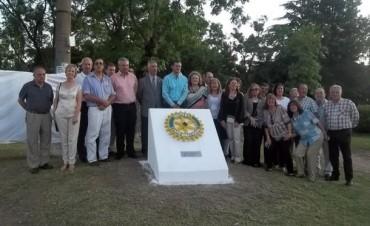 Rotary festejó sus 25 años de vida