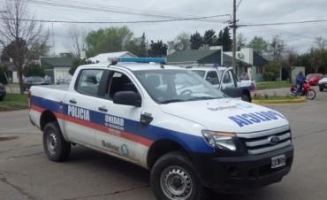 Parte Policía Distrital: Un hombre se intentó quitar la vida, frustaron un intento de robo en 'Barraca Don André', y  un detenido por alterar el orden público