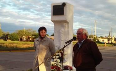Se recordó el 30° aniversario de la muerte de Juan Carlos Bellomo