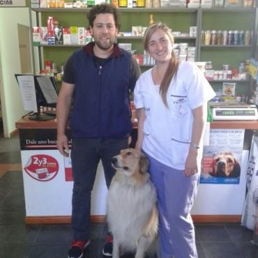 Veterinaria La Huella, auspiciante del nuevo segmento de Tardes de Radio, 'Tu amigo fiel'