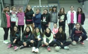 Cesto: La categoría Cadetas competirá en un Torneo Provincial en Laprida