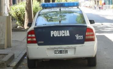 Seis detenidos y un allanamiento positivo en las actuaciones policiales del fin de semana