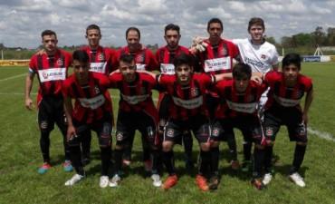 Liga Pehuajense: Atlético jugará el domingo en Pehuajó