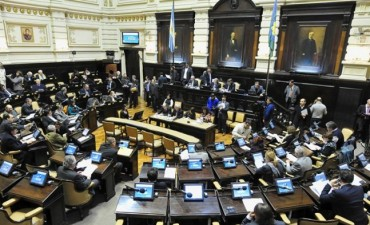 Presupuesto provincial: Pidieron condiciones a Cambiemos