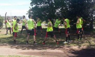 Liga Pehuajense (Reserva): Atlético cayó en Pehuajó