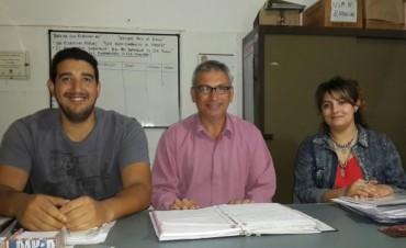 Desde el Municipio ponen en marcha el programa 'Vecino Solidario' como forma de respuesta a la demanda social