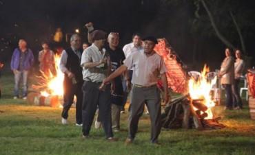 Se llevó a cabo el segundo Concurso del Asado con Cuero
