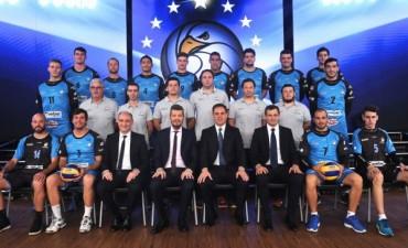 Personal Bolívar inicia este jueves la Liga Argentina 2016/2017 ante Lomas Voley
