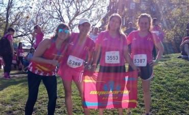 Maratón Dino Hugo Tinelli: El grupo 'Superarse Running Group' largará con 50 atletas