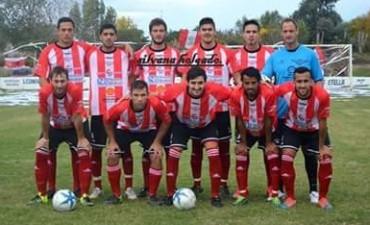 KDT de Pehuajó sería parte del Torneo Federal C 2017