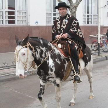 10 de noviembre Día de la Tradición: Hoy se realiza el 'Paseo Gaucho por la Patria'