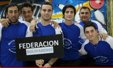 Bowling: Armando Garisoain consiguió el Subcampeonato en un Torneo Argentino
