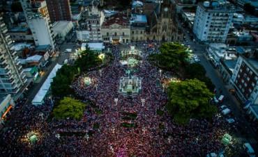 AcercArte en Bolívar: cronograma de este fin de semana