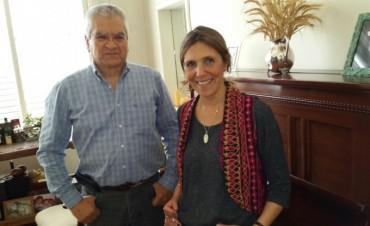 Este viernes, 'Canto Compartido' en la Biblioteca Rivadavia de Bolívar