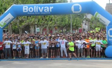 Fotos y notas de la 18° Maratón Dino Hugo Tinelli
