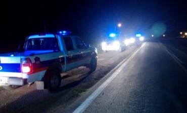 Secuestro de una camioneta con 'Pedido de Captura Activo' en causa caratulada 'Hurto'