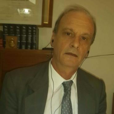 """García: """"El secreto de la reactivación de la economía es la obra pública"""""""
