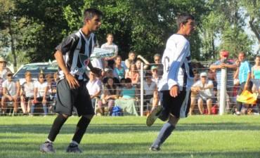 Fútbol Rural Recreativo: La 14 o Marsiglio ¿Quién será el campeón?