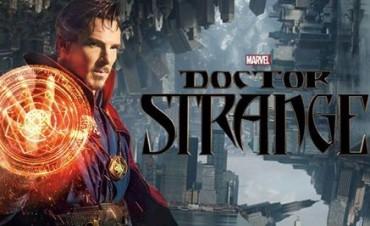 Dr. Strange y El Jugador llega al Avenida