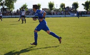 Liga Pehuajense (Primera Final): No se sacaron ventaja