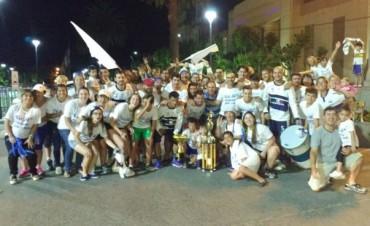 Fútbol Rural Recreativo (Copa Desafío): La 14 Mas Campeón que nunca