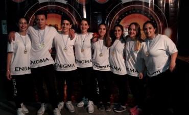F.A.G.A: Bolivarenses campeones este fin de semana
