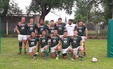 Torneo Seven: Los Indios ganaron la copa de Plata