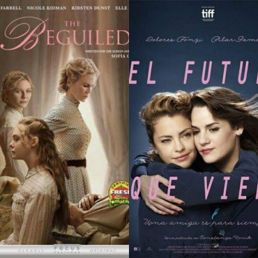 'El seductor' y 'El futuro que viene' este fin de semana en el Cine