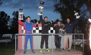 Carlos Tejedor TC4000: Alan Torrontegui ganador de la Promocional 850