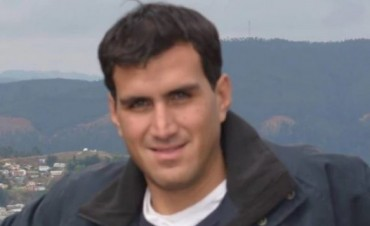 ARA San Juan: Un joven con afectos y vacaciones en Bolívar es uno de los tripulantes