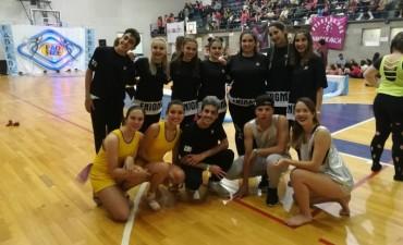 La Escuela de danzas de Shirley Pato ganó la final de FAD en varias categorías