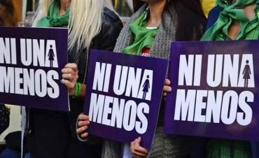 Hoy se realiza una concentración y marcha contra la violencia de género